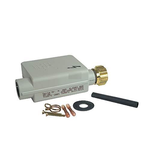 ORIGINAL Magnetventil Reparatursatz Aquastop 45 Spülmaschine Bosch/Siemens 91060