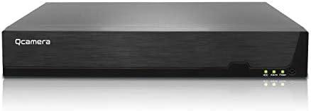 Q camera 16CH 5MP Full HD Hybrid AHD TVI CVI Analog Onvif IP DVR H 265 CCTV Video Recorder Motion product image