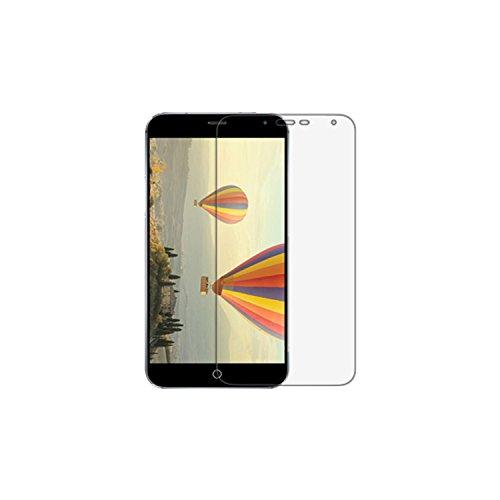 Nillkin Super Clear Schutzfolie Anti Fingerprint für MEIZU MX4 Pro (Retailverpackung)