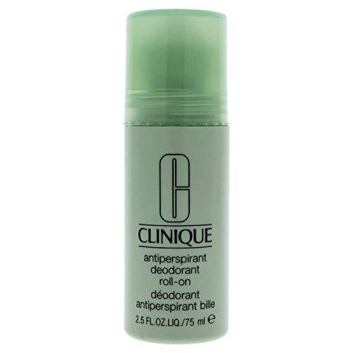 Clinique Sonnen und Körperpflege Body Antiperspirant Roll-On 75 ml