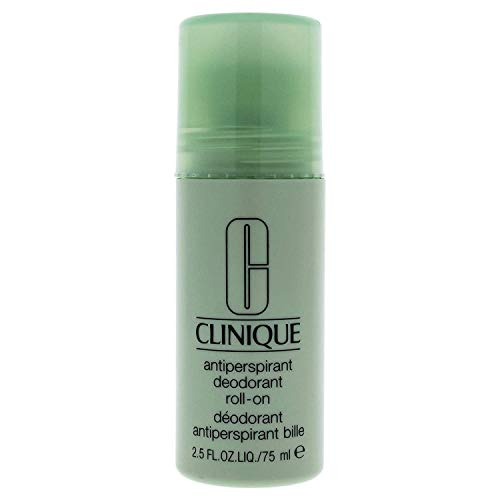 Clinique - ANTI-PERSPIRANT deo roll-on 75 ml