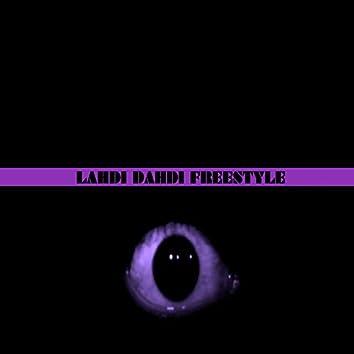 Lahdi Dahdi (Freestyle)