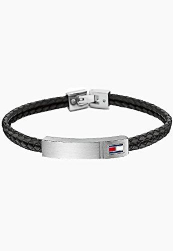 Tommy Hilfiger Bracciali di corda Uomo acciaio_inossidabile - 2701010