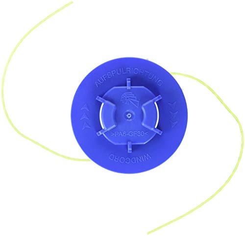 IKRA Fadenspule Ersatzspule (DV) 13006001 für Rasentrimmer