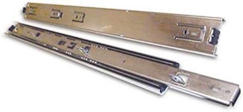 Bargain sale TRS-style Kv8407 Columbus Mall b22 22 in. slide full with shtabodel extension