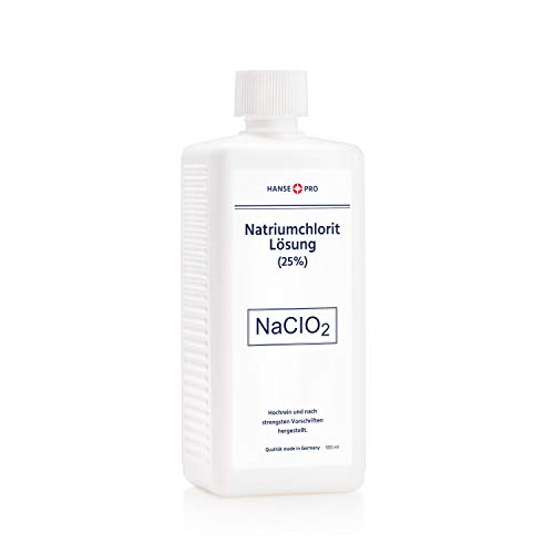HANSE PRO Natriumchlorit Lösung (25{2b54984734e03ff309...