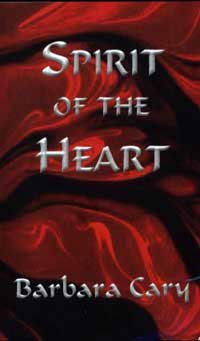 Paperback Spirit of the Heart Book