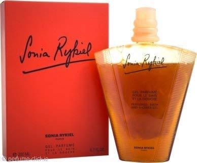 Sonia Rykiel Sonia Rykiel Bath & Shower Gel 200ml