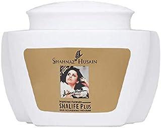 Shahnaz Hussain Sha Life Plus Skin Nourishing Program- Massage Cream 500 GM