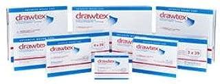 Steadmed Medical Drawtex® Hydroconductive Wound Dressing 4