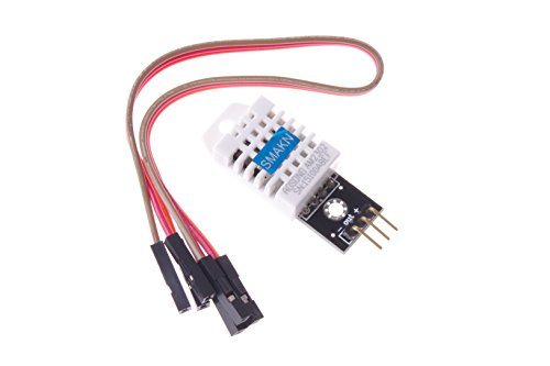 SMAKN DHT22 / AM2302 Digital Temperature and Humidity Measure Sensor Module for Arduino