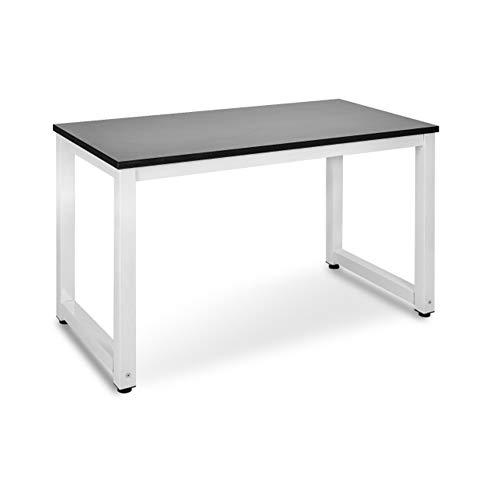 Biurko komputerowe, proste biurko do nauki pisania laptop stół warsztatowy stół do gier biurko biurko do domu biura salonu 120 cm
