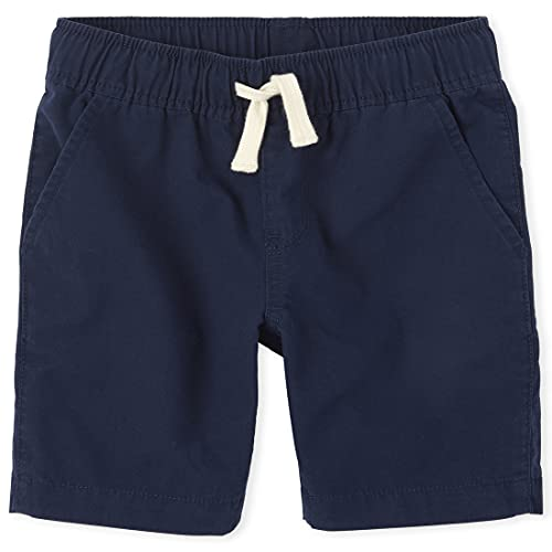 The Children's Place - Pantalones Cortos para Chico, Tidal, 14