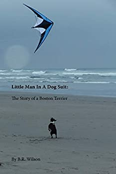 Little Man in a Dog Suit  The Story of a Boston Terrier