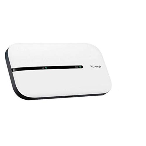 Huawei 4G WiFi Hotspot Huawei e5576-606 All SIM Support JIO/VODAFONE/IDEA/VI/AIRTEL,BSNL Supported (1500mah Battery+DataCable) 1Year Warranty