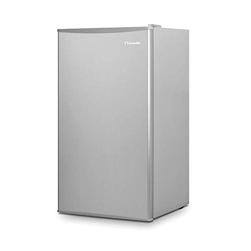 Inventor Nevera Compacta A++ con Compresor, 93 litros de capacidad, Silenciosa e ideal para hoteles,...