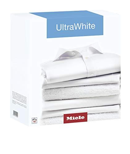 Miele 10199770 UltraWhite Waschmaschinenzubehör / 2,7 kg / Beste Ergebnisse bei 20/30/40/60/95 °C