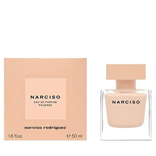 Narciso Rodriguez Narcisso rodriguez eau de parfum poudrée spray 1er pack 1 x 50 ml