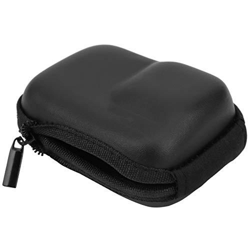 Lazmin112 Kamera Aufbewahrungstasche, Mini tragbare wasserdichte Kameras Schutzhülle Kameratasche Rucksack für GOPRO HERO9 Motion Camera Stoßfeste Tragetasche