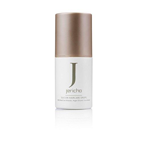 Jericho Hair Care óleo nutritivo para pontas de cabelo 100 ml