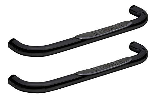 Westin 25-0625 Signature Series Black Side Steps