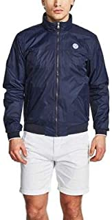 NORTH SAILS Sailor Men's Jacket in 100% Recycled Polyamide Regular Fit with Stand Collar & Water Resistant Finish