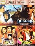 Deedar (1992) Country: India Language: Hindi Year: 1992 Color/BW: COLOR Category: Feature Film Genre: Action, Drama Cast: Akshay Kumar, Karisma Kapoor, Laxmikant Berde, Tanuja, Anupam Kher, Anjana Mumtaz, Rajeev Verma, Dan Dhanoa, Priya Arun, Ajit Va...