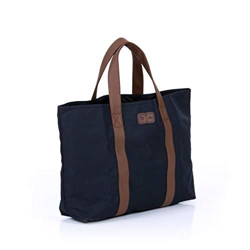 ABC Design Strandtasche XXL Familientasche - große Tragetasche/Badetasche - Shadow
