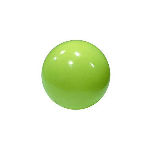 Futbolines Val Bola Verde 34mm 26gr