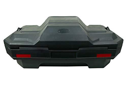 ATV Quad Koffer Box Quadkoffer groß für 3 Helme - Topqualität