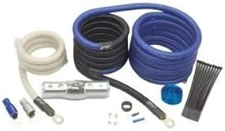 Stinger 0 Gauge 3400 Watt HPM Power Amplifier Wiring Kit