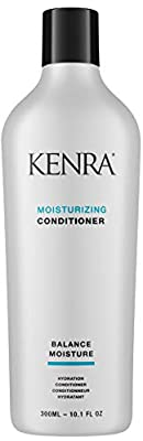 Kenra Moisturizing shampoo and conditioner set