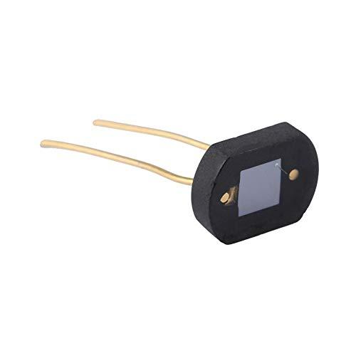 Jadpes silicium lichtsensor, 2DU3 silicium fotodiode detector voor zichtbaar licht silicium fotocel-weerstand