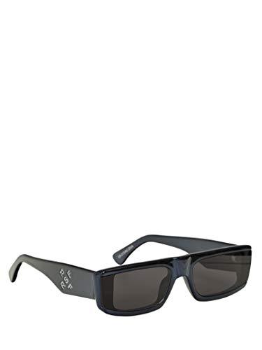 Gafas de sol Retrosuperfuture UK2 Issimo Chrome Black Gafas de sol unisex color Negro negro tamaño de la lente 62 mm