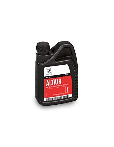 Original Part, ALTAIR, 6215716300, Kompressoröl mit ausgewählten Additiven für eine Optimale Leistung, Industrielle Anwendung, 1l Behälter