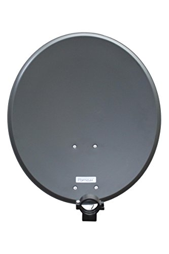 Opticum QA 60 acciaio antenna satellitare (60 cm)