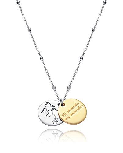 Viceroy Collar Jewels 85003C100-09 Día de la Madre