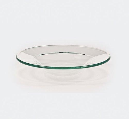 Ersatzschale für Duftlampe - Klarglas