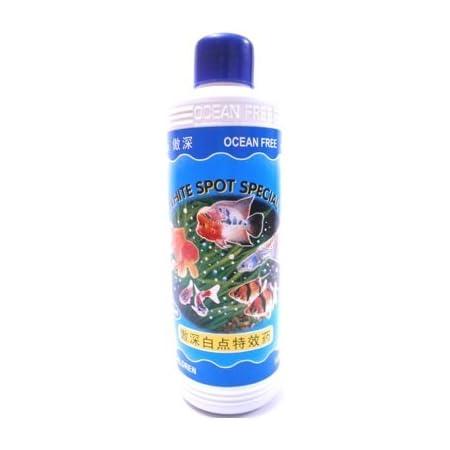 Ocean Free Aquarium Medicine White Spot Special, 240 ml