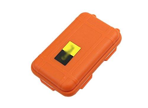 Yeah67886 étanche résistant aux chocs extérieur portable hermétique de survie Case Boîte de rangement