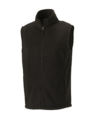Gilet Polaire Russell