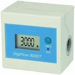 digiflow 8000t
