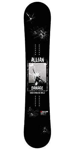 ALLIAN(アライアン)『DAMAGE』