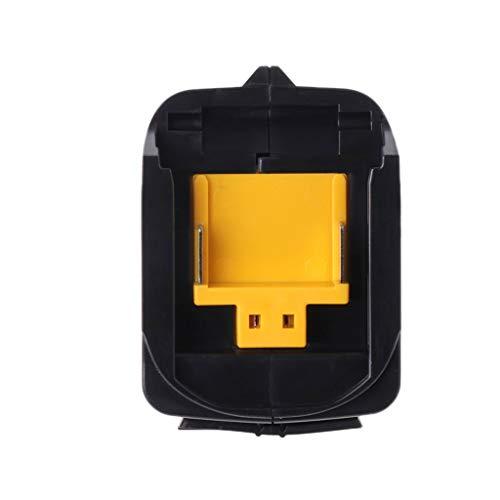 UYT - Adaptador de carga USB para Makita ADP05 BL1815 BL1830 BL1840 BL1850 1415 14.8-18V, convertidor ADP05