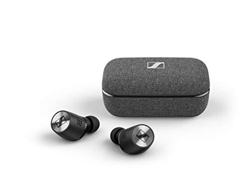 Sennheiser Momentum True Wireless 2 - Bluetooth Earbuds with Active Noise Cancellation