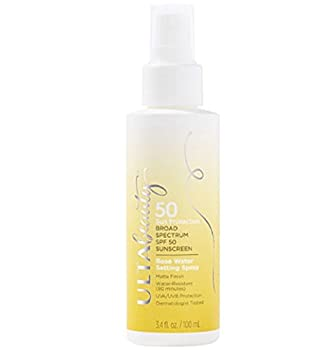 Best setting spray with spf Reviews
