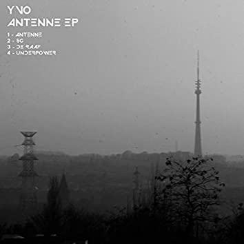 Antenne EP