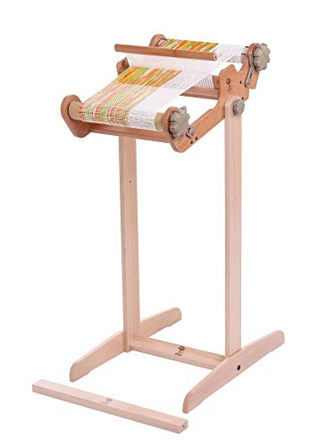 Ashford SampleIt Loom Stand Variable