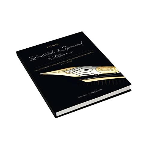 Pelikan Limited & Special Edition: Hochwertige Schreibgeräte 1993 - 2020