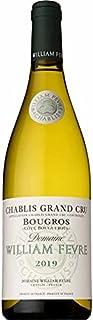 シャブリ グランクリュ ブーグロ コート ブーグロ 2019 ドメーヌ ウィリアム フェーブル 750ml 白ワイン フランス ブルゴーニュ
